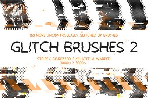 Glitch Brushes 2