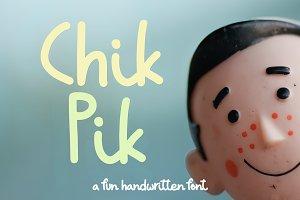 Chik Pik