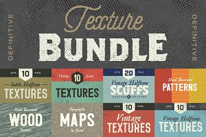 Definitive Texture Bundle