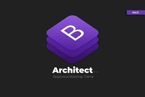 ARCHITECT - Bootstrap Theme