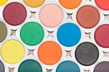 Color polette