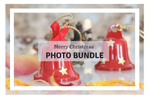 Merry Christmas Photo Bundle
