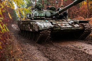 Ukraine Donbass military conflict ar