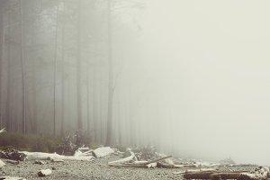 Ruby Fog