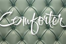 Comforter 60% Off Pre-release price.