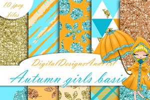 Autumn papers basic
