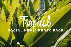TROPICAL Social Media Photos