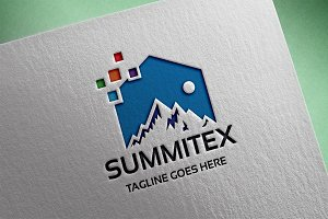 Summitex Logo