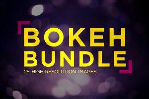 Bokeh Bundle