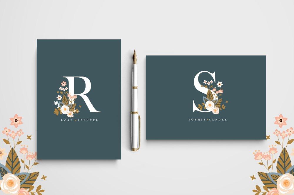 1 CreativeMarket - Paper Goods Bundle – Handpicked Set 2760465