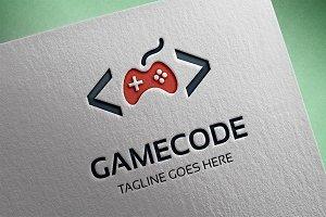 Game Code Logo