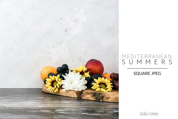 Med Summers | Square No. 1