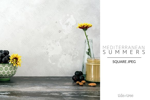 Med Summers | Square No. 12