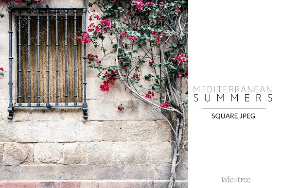 Med Summers | Square No. 14