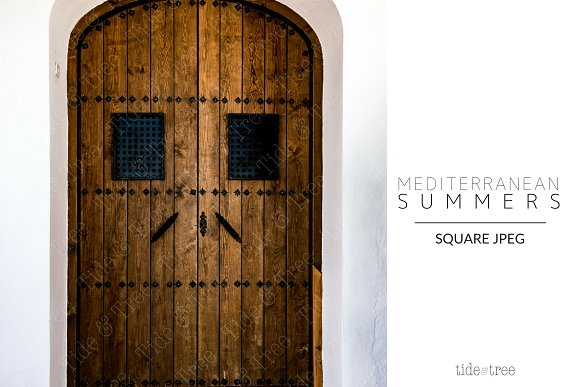 Med Summers | Square No. 13