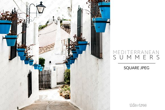 Med Summers | Square No. 19