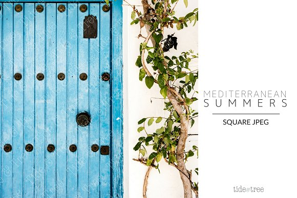Med Summers | Square No. 17