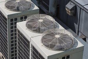 heating ventilation and air conditio