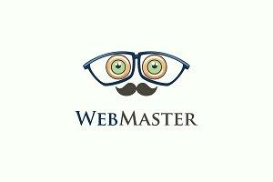 Web Master Logo