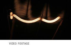 Light bulb macro shot 2