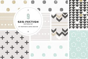 Geo:fection Digital Papers