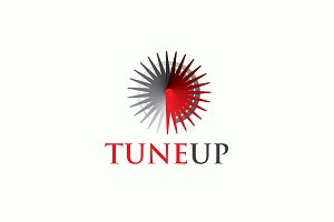 Tune Up Logo