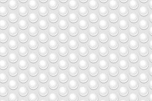 Bubble Wrap Seamless Pattern