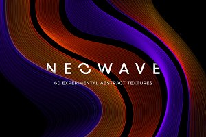 Neowave – Organic Abstract Textures