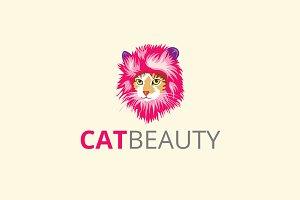 Cat Beauty Logo
