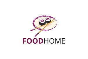 Food Home Logo