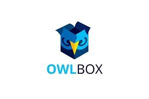 Owl Box Logo