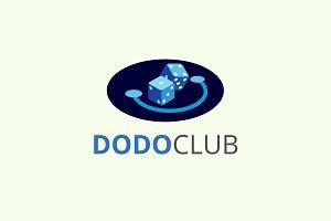 Dodo Club Logo