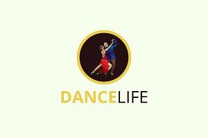 Dance Life Logo