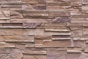 Background of Modern Slate stone Bri