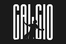 Calcio - Ultra Condensed