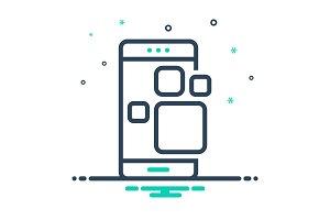 App application icon