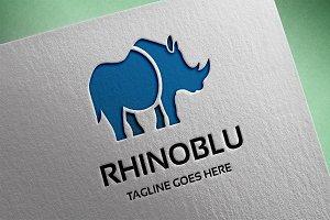 Rhinoblu Logo