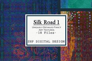 Silk Road 1:  Beautiful Textures
