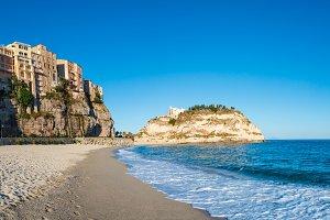 Santa Maria Island - Tropea