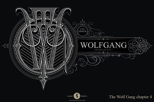 The Wolf Gang chapter 4