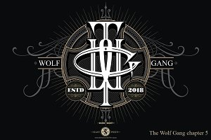The Wolf Gang chapter 5