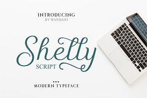 Shelly Script
