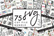 DIY cut files
