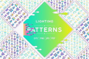 Lighting Patterns Collection