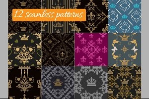 Patterns, Set