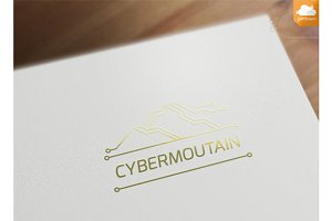 Cyber Moutain