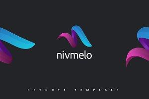 Nivmelo-Keynote Template