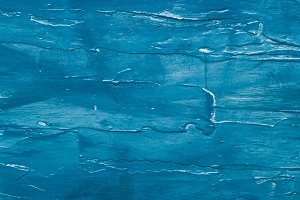 Dark blue painted wooden background