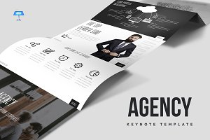 Agency - Keynote Template