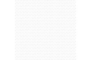 Seamless Modern Vector Pattern With